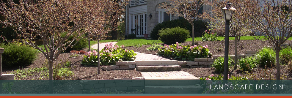 Avant Gardening Landscaping Madison WI Landscape Design Lawn Care